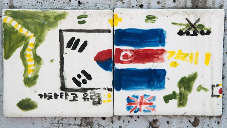 Compruebe su intuición: ¿Es Corea del Norte o del Sur?