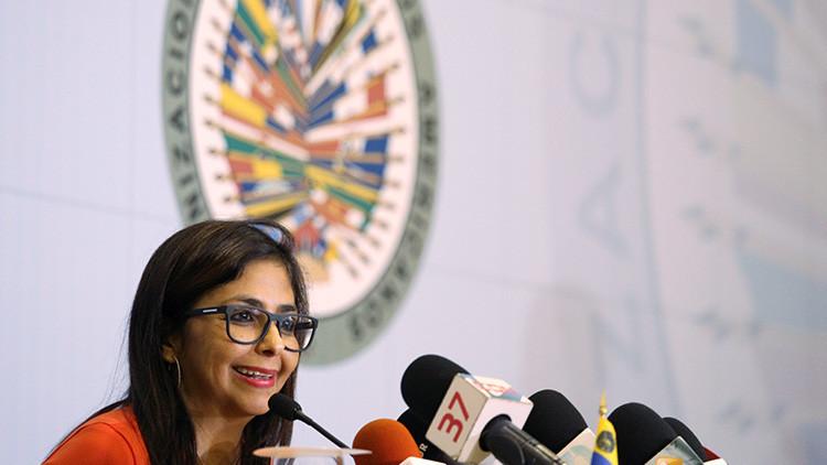 ¿Por qué Venezuela no abandona la OEA?