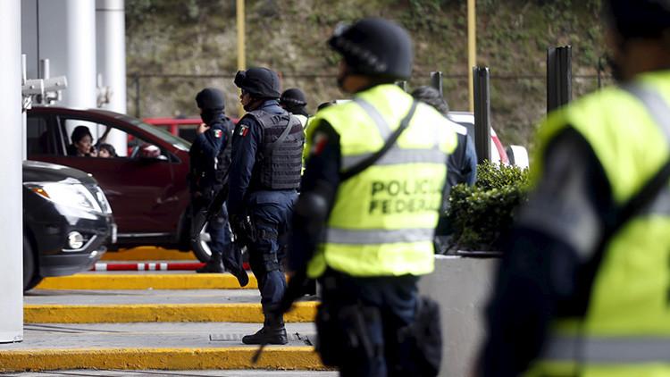 Socio de 'El Chapo' se fuga de una prisión mexicana