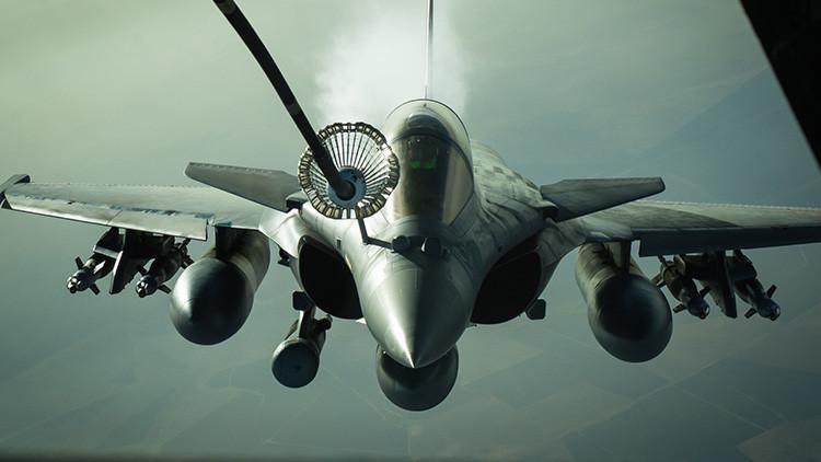 EE.UU. ataca desde el aire a militantes de Al Qaeda en la provincia siria de Idlib