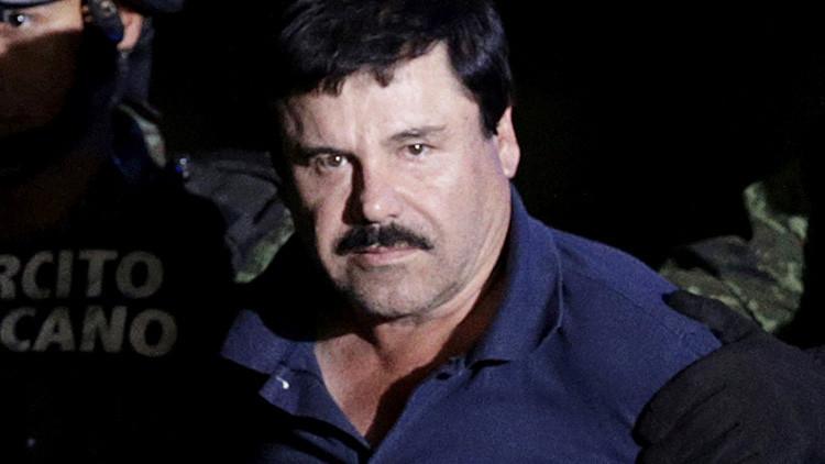 El cambio de fiscal en Nueva York abre la posibilidad de la devolución a México de 'El Chapo'