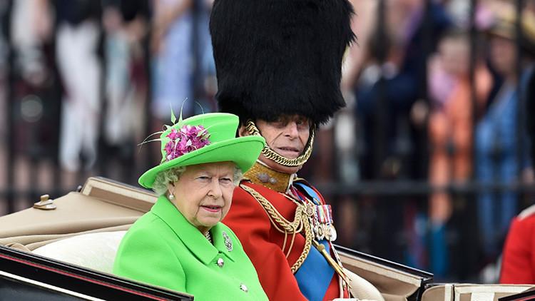 """""""El puente de Londres cayó"""": 'The Guardian' detalla protocolo a seguir tras la muerte de Isabel II"""