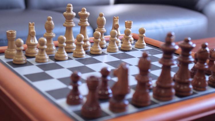 ¿Sería capaz de resolver este problema de ajedrez imposible de solucionar para una supercomputadora?