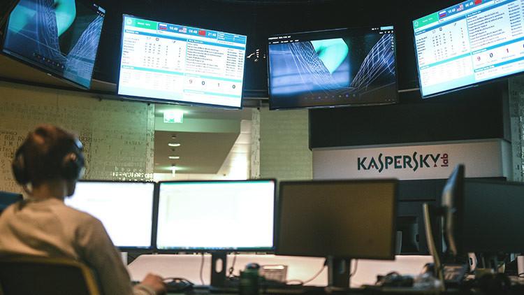 Kaspersky Lab explica el pago de honorarios a Michael Flynn en 2015