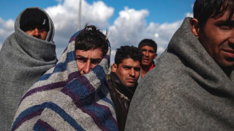 """Turquía podría enviar 15.000 refugiados al mes a Europa para """"dejarla asombrada"""""""