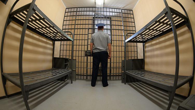Condenan a prisión al 'violador amable' de Moscú (VIDEO)