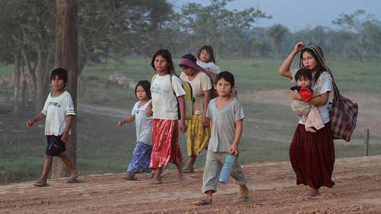 Este grupo indígena del Amazonas tiene la mejor salud arterial del planeta