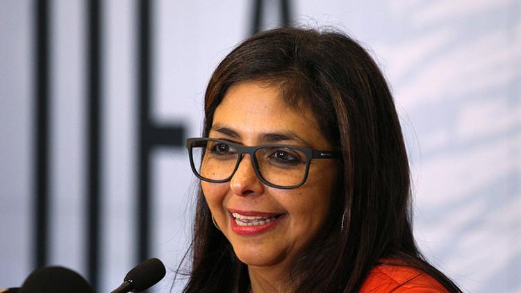 """Venezuela exige respeto a Uruguay por """"declaraciones ofensivas"""" de su canciller"""