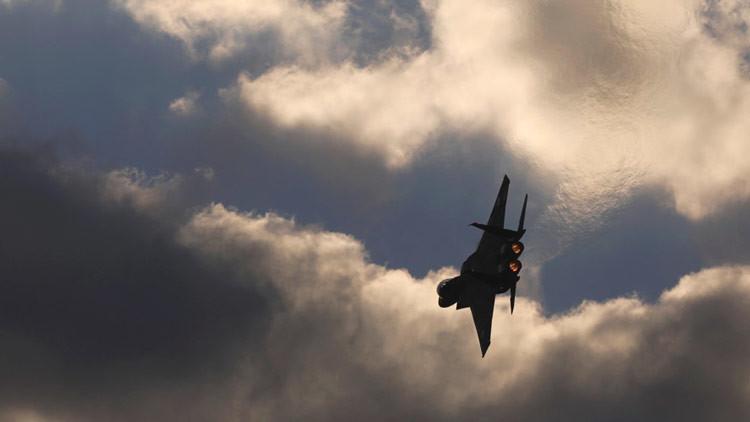 """""""Así actuamos"""": Netanyahu justifica la incursión aérea en Siria"""