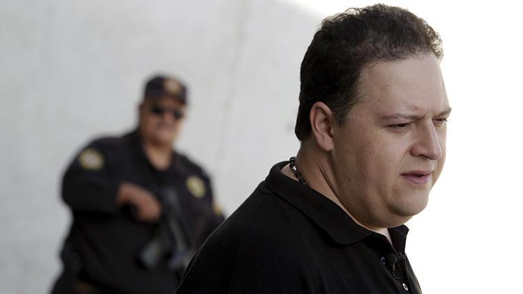 ¿Por qué el hijo de Pablo Escobar se reconcilia con 'Popeye', el exjefe de sicarios de su padre?