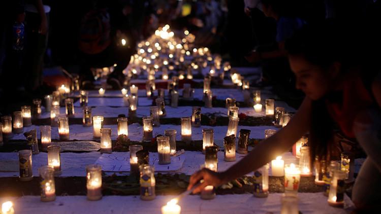 """""""Si no se toman medidas, podrían morir más niños en Guatemala"""""""
