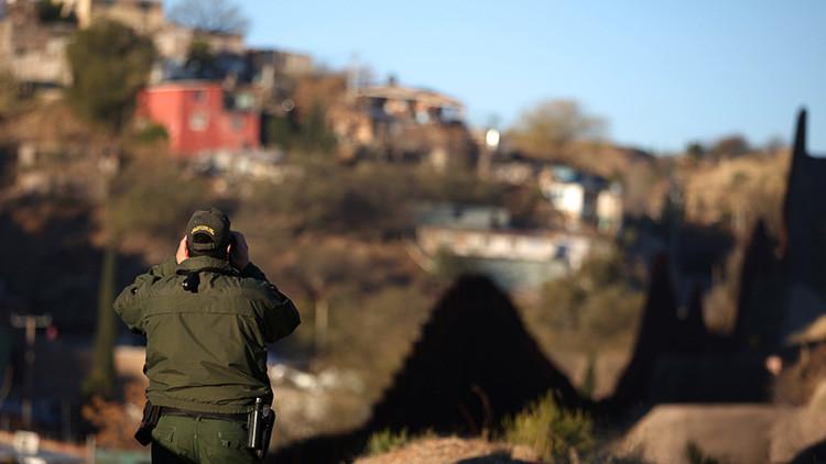 El presupuesto de Trump demuestra que EE.UU. pagará por el muro fronterizo con México