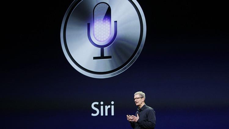 "Advierten a los usuarios de iPhone que no le digan ""108"" a Siri"
