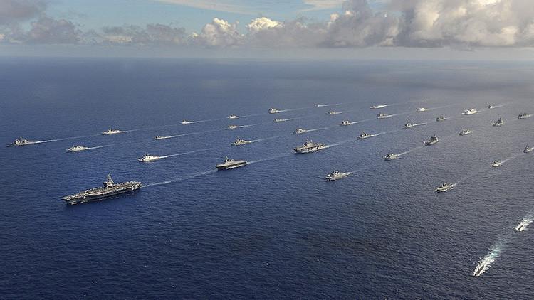 """El programa submarino de EE.UU. """"pierde brillo"""""""
