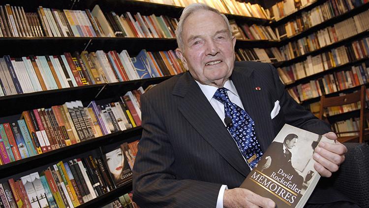 Verdades, mitos y curiosidades de David Rockefeller