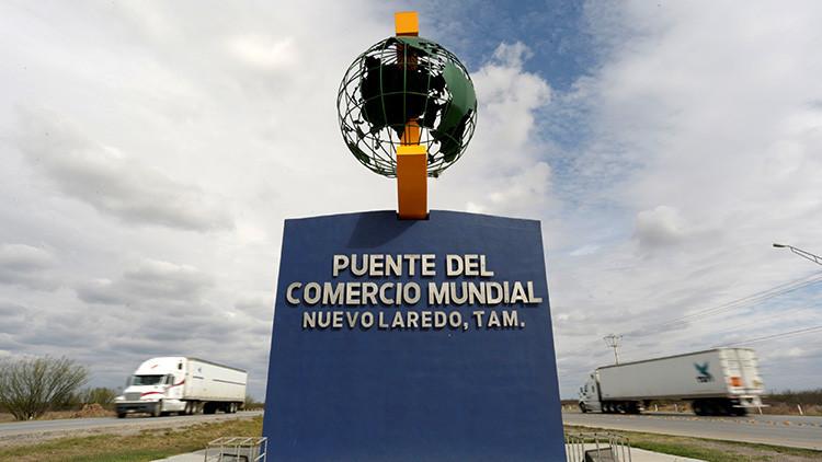 """México se siente ofendido"" pero apela a la negociación con Estados Unidos"