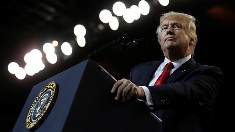 ¿Por qué la fortuna de Trump ha caído en 1.000 millones de dólares?