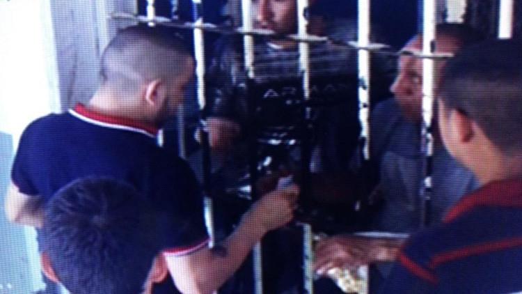 Una cárcel mexicana ofrece toda clase de lujos a sus presos (Fotos y Video)