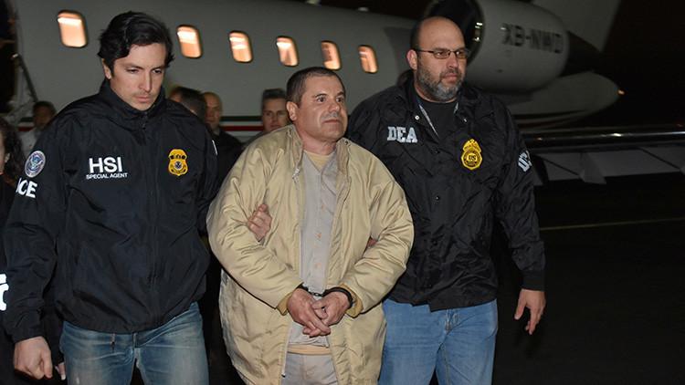Someterán a un análisis previo a los extranjeros que participen en la defensa de 'El Chapo'