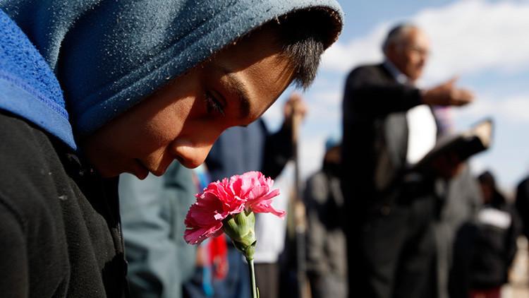 México sufre la peor ola de violencia desde 1997