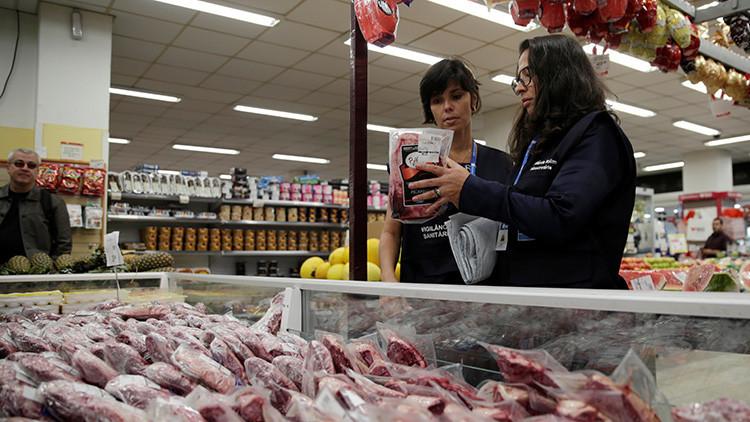¿La guerra de la carne? Lo bueno, lo malo y lo feo del escándalo en Brasil