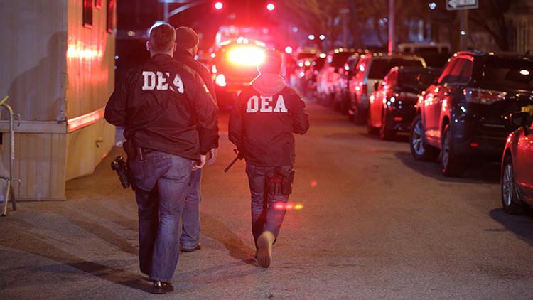 ¿Podría México expulsar a la DEA como represalia a las políticas de Washington?