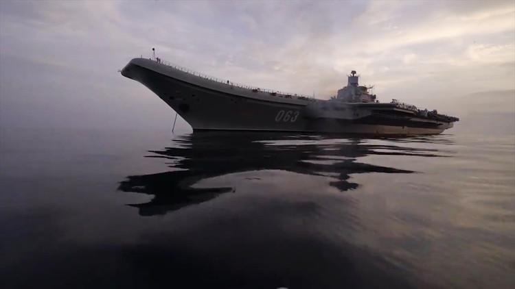 La Marina de Rusia dará de baja a toda una clase de naves