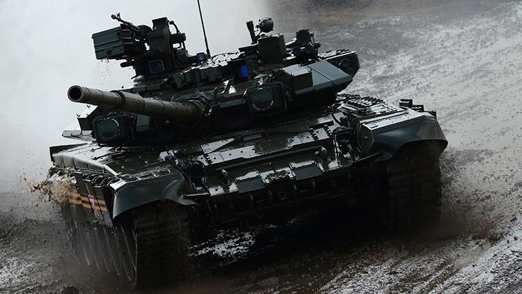 """""""Como los T-90 rusos"""": Un general de EE.UU. admite que los tanques Abrams ya no sobresalen del resto"""