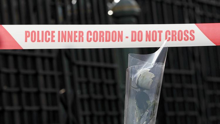 La Policía da a conocer la identidad del autor del atentado en Londres