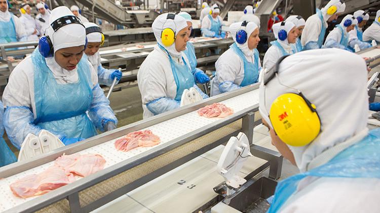 Brasil podría perder 1.500 millones de dólares al año por el escándalo de la carne