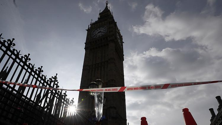 Esta es la lección principal que dejó el atentado en Londres