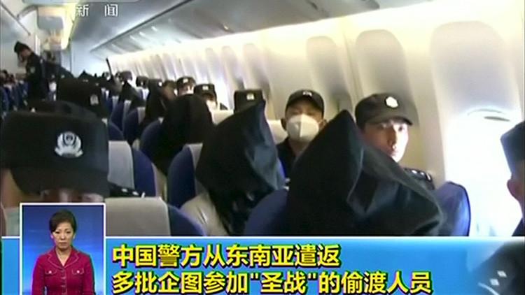 Así se ha visto salpicada España por el conflicto entre China y Taiwán