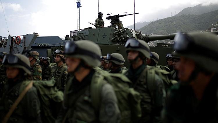 Tensión fronteriza entre Colombia y Venezuela genera reacciones al más alto nivel