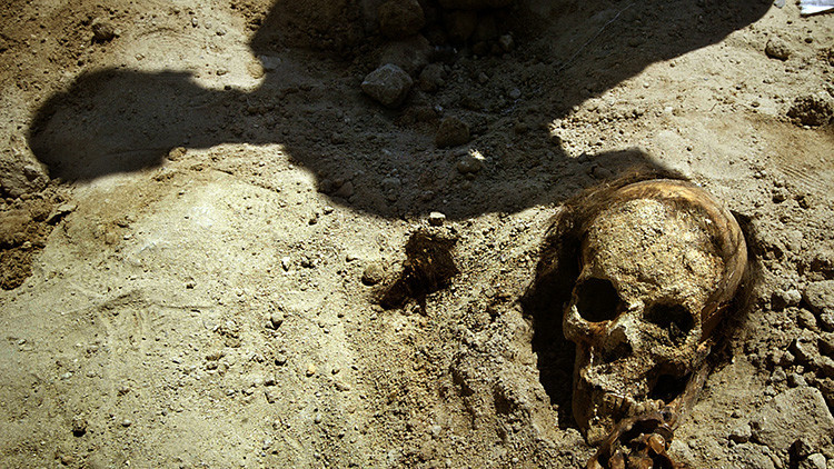 Descubren evidencias de festines caníbales en España hace 10.000 años