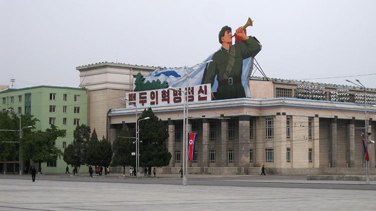 EE.UU. cree que Corea del Norte se dispone a realizar una nueva prueba nuclear