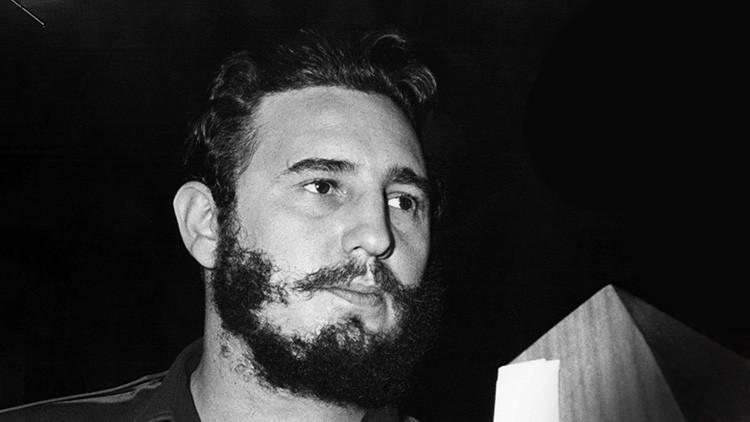 VIDEO: La sorprendente faceta de Fidel Castro que casi nadie conoce