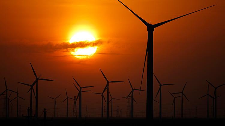 Hágase la luz... eléctrica: Alemania se dispone a encender el mayor 'sol artificial' del mundo