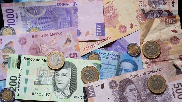 México experimenta la mayor aceleración de la inflación en casi 8 años