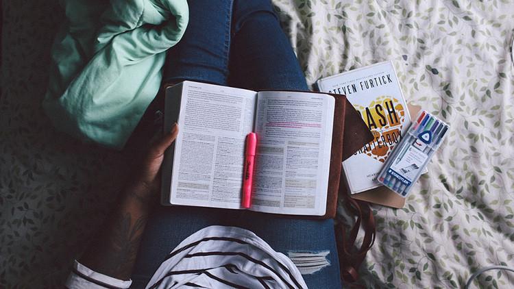 Estos particulares hábitos pueden indicar que usted es una persona inteligente