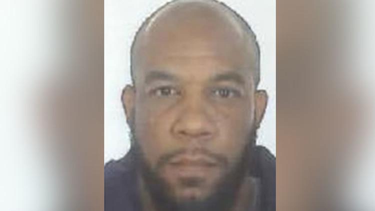 La Policía de Londres publica una fotografía del terrorista del puente de Westminster