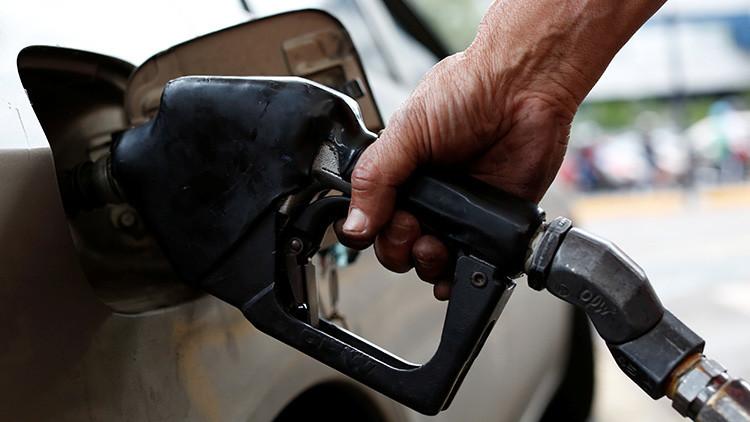 ¿Se acaba la gasolina en Venezuela?