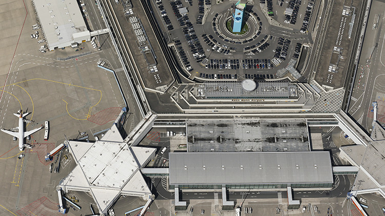 Alemania: Alerta por una maleta sospechosa en el aeropuerto de Colonia