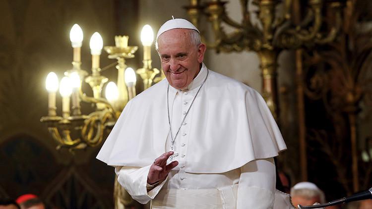 El papa Francisco, Aristegui y Shakira, entre los 50 líderes mundiales según 'Fortune'