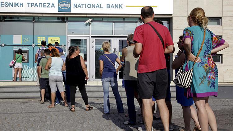 Este país de la UE podría ser la próxima 'bomba' financiera a punto de explotar