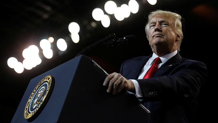 """Exagente de la CIA: El espionaje a Trump por la Administración Obama fue """"peor que el Watergate"""""""