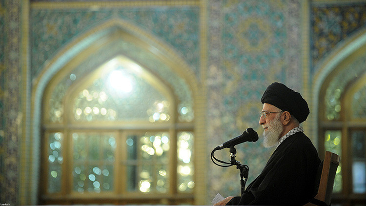 Irán impone sanciones contra 15 compañías de EE.UU.