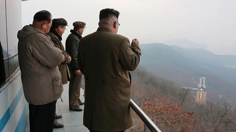 """Corea del Norte responderá """"con ataques mortales"""" a las pruebas conjuntas de EE.UU. y Corea del Sur"""