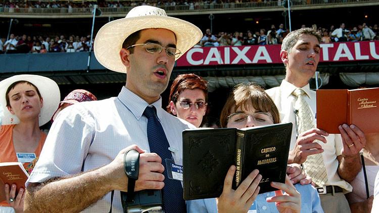 ¿Por qué prohiben la actividad de los Testigos de Jehová en Rusia?