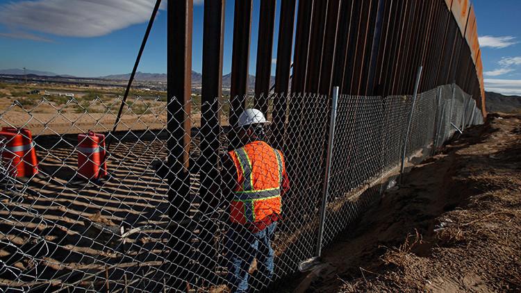 """La Iglesia mexicana llama """"traidores"""" a todos los que colaboren en la construcción del muro de Trump"""