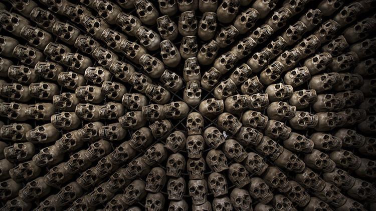 ¿Qué tipos de personas son las que tienen menos miedo a la muerte?